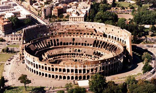 colosseum-roma