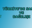 Türkiye'de Sanayi ve Dağılışı