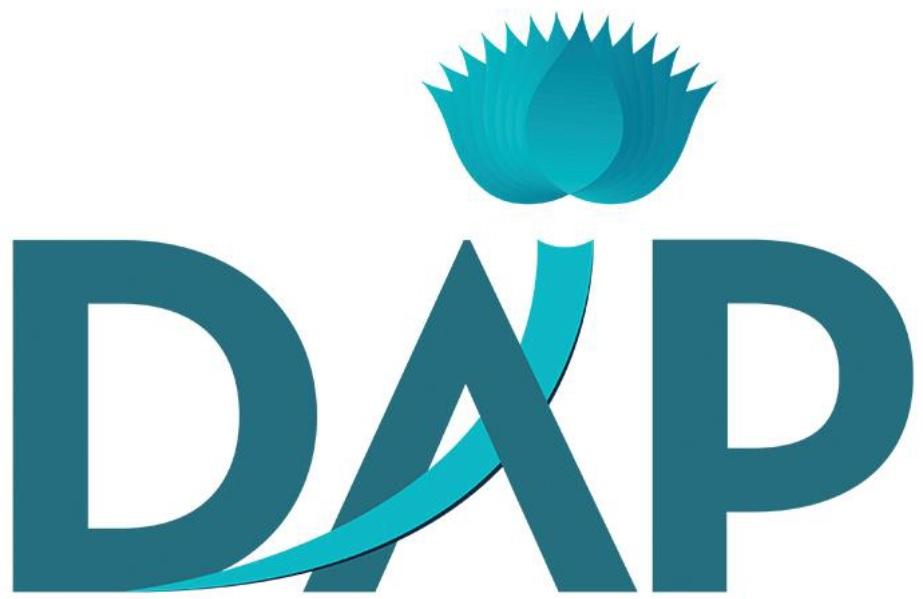 Doğu Anadolu Projesi Logo
