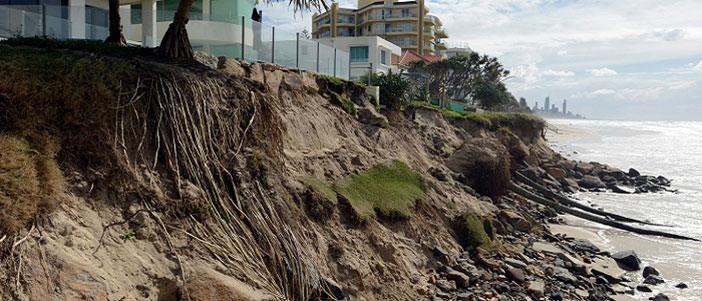 Toprak Erozyonunu Oluşturan Etmenler