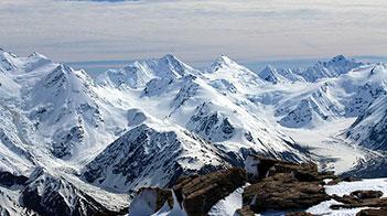 Kayalık Alanlar Nüfus
