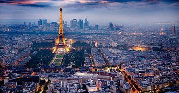 Paris Nüfus