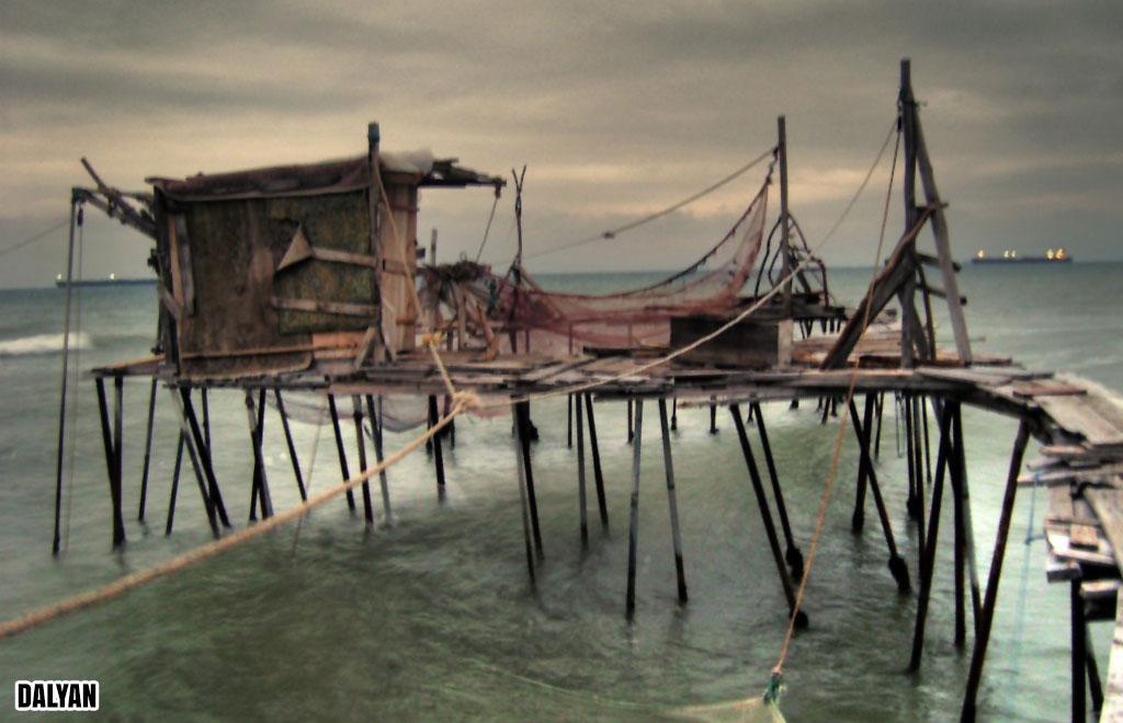 Köyaltı Yerleşmeleri Dalyan