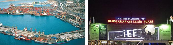 İzmir Ticaret