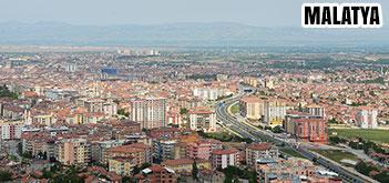 Malatya askeri şehir