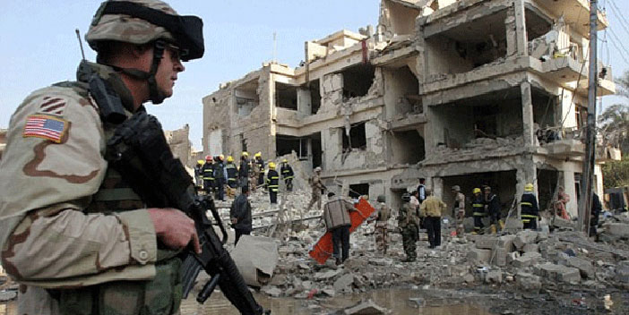 Irak Sorunu