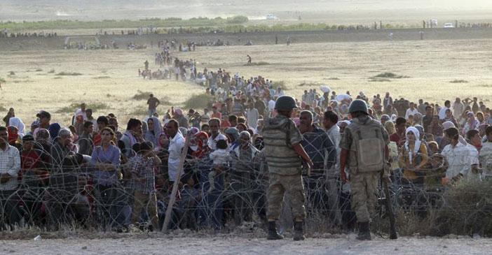 Suriye Sorunu