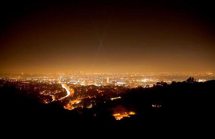 Işık Kirliliği