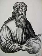 Amasyalı Strabon