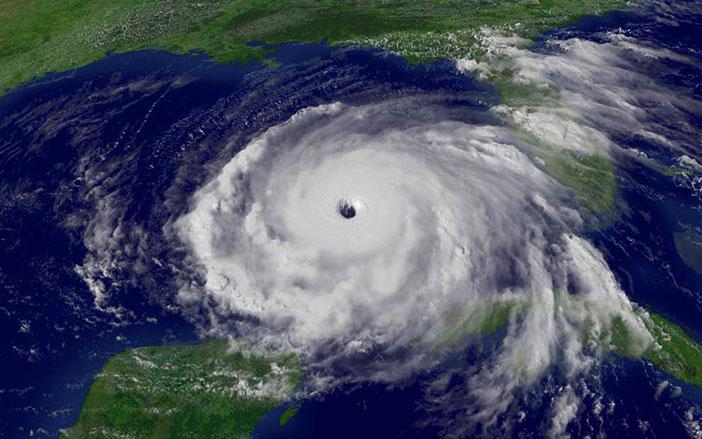 Ekstrem Fırtınalar