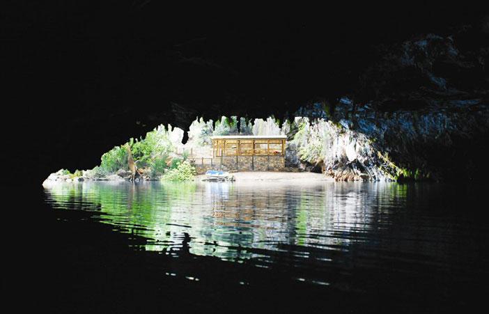 Altın Beşik Mağarası Milli Parkı