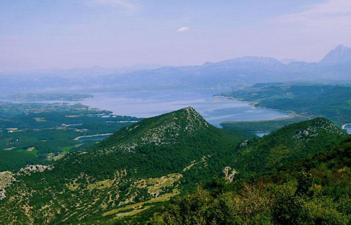 Türkiye'deki Milli Parklar