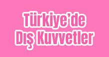 Türkiye'de Dış Kuvvetler Slaytı