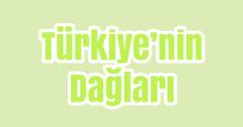 Türkiye'nin Dağları Slayt