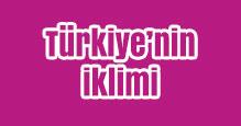 Türkiye'nin iklimi Slayt
