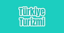 Türkiye Turizmi Slaytı