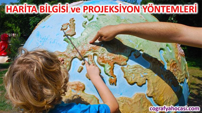 Harita Bilgisi