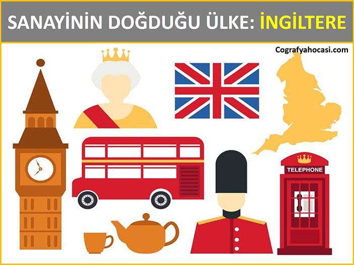 İngiltere Slayt
