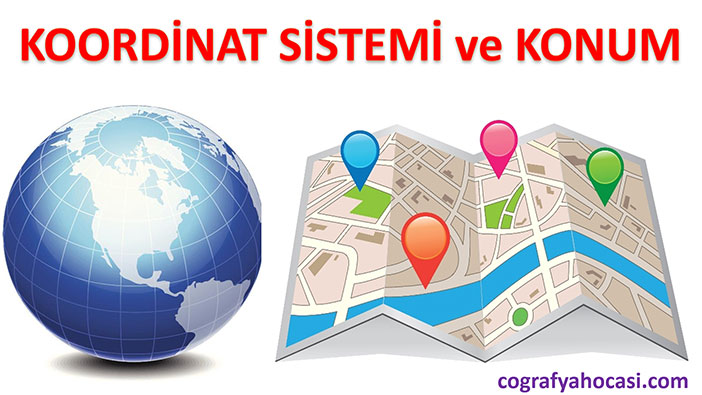 Koordinat Sistemi ve Konum Slayt