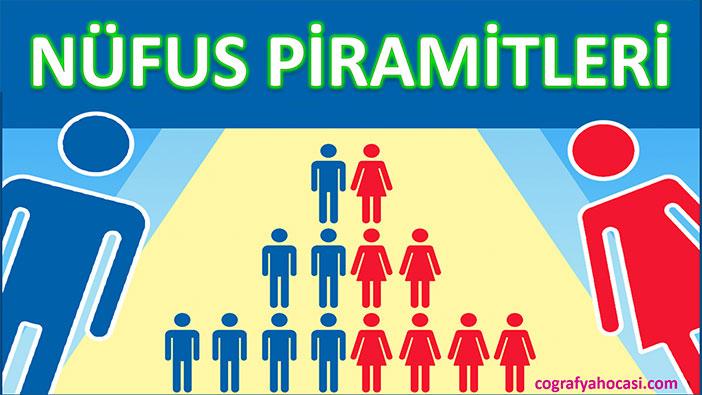 Nüfus Piramitleri