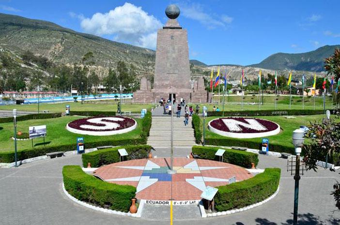 Ekvator Çizgisi