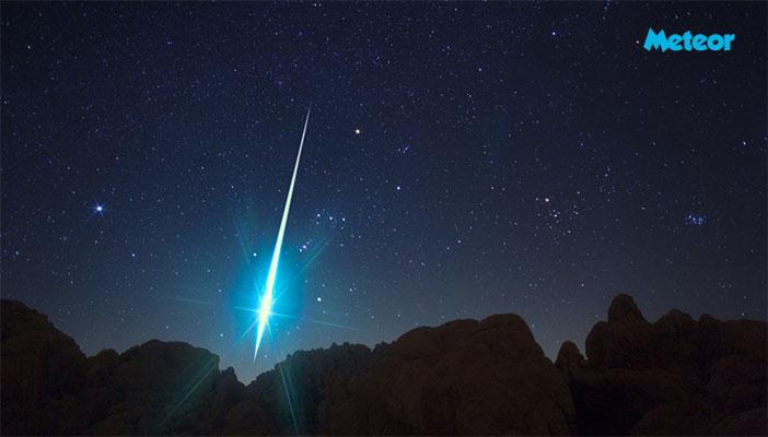 Meteor nedir?
