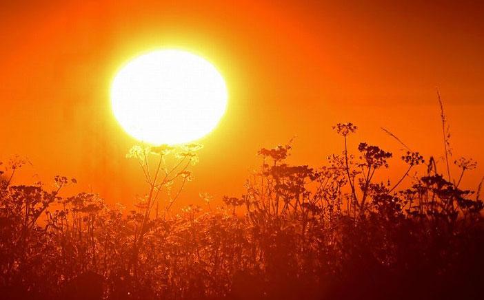 Sıcak Hava Dalgası nedir