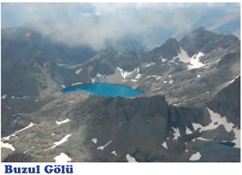 Buzul Gölü