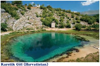 Karstik Göl