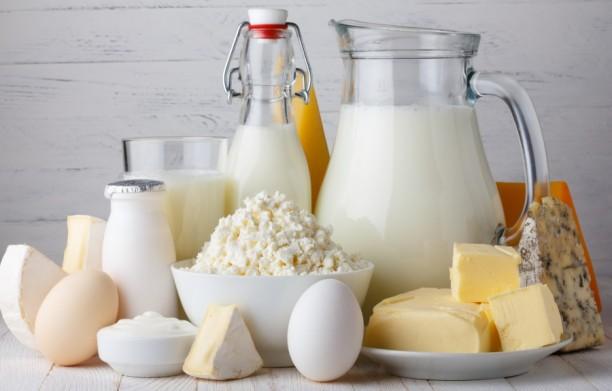 Et ve Süt Ürünleri Sanayi