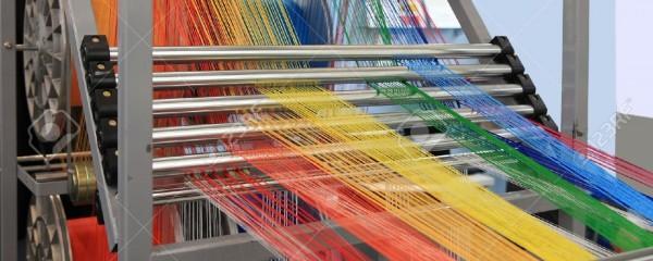 Dokuma, Tekstil Sanayi