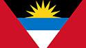 Antigua ve barbuda Bayrağı