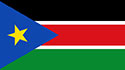Güney Sudan Bayrağı