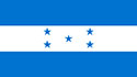 Honduras Bayrağı
