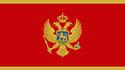 Karadağ Bayrağı
