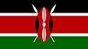 Kenya Bayrağı