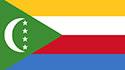Komorlar Bayrağı