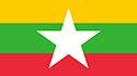 Myanmar Bayrağı