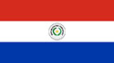 Paraguay Bayrağı