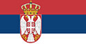 Sırbistan Bayrağı