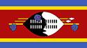 Svaziland Bayrağı