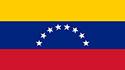 Venezuela Bayrağı