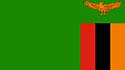 Zambiya Bayrağı