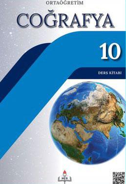 10. Sınıf Meb Yayıncılık Coğrafya Kitabı