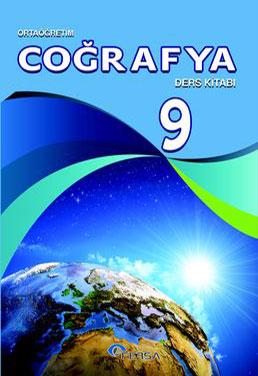 9. Sınıf Fersa Coğrafya Kitabı