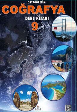9. Sınıf Meb Yayıncılık Coğrafya Kitabı