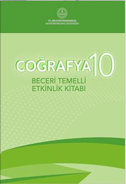 10. Sınıf Beceri Temelli Etkinlik Kitabı