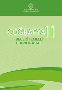11. Sınıf Beceri Temelli Etkinlik Kitabı