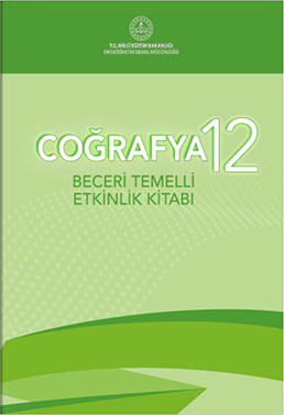 12. Sınıf Beceri Temelli Etkinlik Kitabı