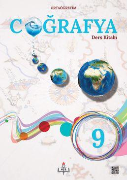 9. Sınıf Meb Coğrafya Kitabı